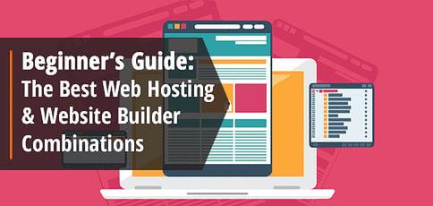 Best Website Builder And Hosting