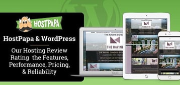 HostPapa WordPress Review 2020: Hosting Rating with Pros & Cons