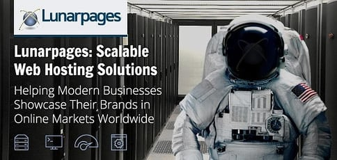 Lunarpages Delivers Enterprise Grade Hosting Solutions For Modern Businesses