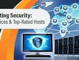 14 Web Hosting Security Best Practices (2020) — Top Hosts & Servers