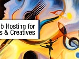 15 Best: Web Hosting for Artists & Art Portfolio Builders 2020