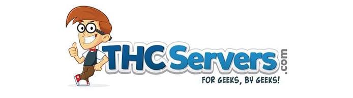 THCServers logo