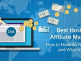 10 Best: Hosting for Affiliate Marketers (2020) — What to Look For
