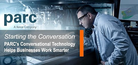 Starting the Conversation: PARC's Interactive Dialogue Systems Enable Organizations to Work Smarter and Communicate With Technology