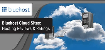 Bluehost Cloud Hosting Review 2020