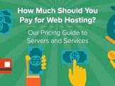 How Much Should I Pay for Web Hosting? — Website Costs 2020