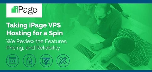 iPage VPS Hosting Review (2020): Features Comparison & Coupons