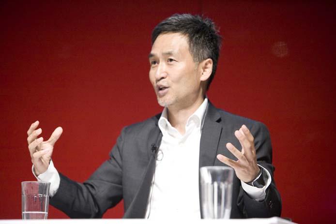 Photo of TJ Kang