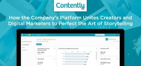 Founder at Large Shane Snow on Contently and How the Company's Platform Unites Creators and Digital Marketers to Perfect the Art of Storytelling