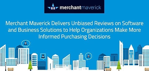 Merchant Maverick: Delivering Unbiased Reviews on Software and Business Solutions to Help Organizations Make More Informed Purchasing Decisions