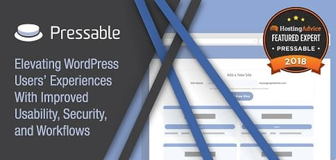 Pressable Elevates Wordpress Experiences With Improved Usability