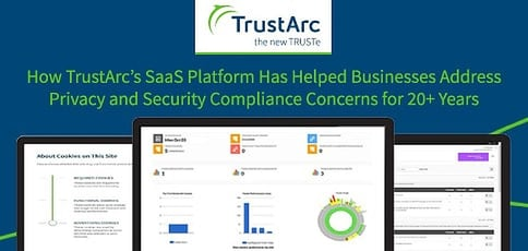 Trustarc Helps Optimize Approaches To Privacy And Security Compliance