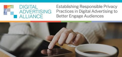 Daa Establishes Privacy Practices In Digital Advertising