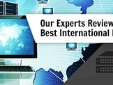 15 Best International Web Hosting (2020): A Review of Top Global Hosts