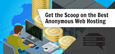 Best Anonymous Web Hosting