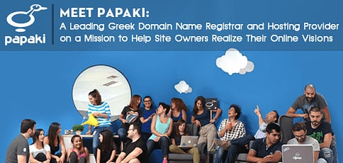 Papaki Empowers Site Owners To Realize Their Online Dreams