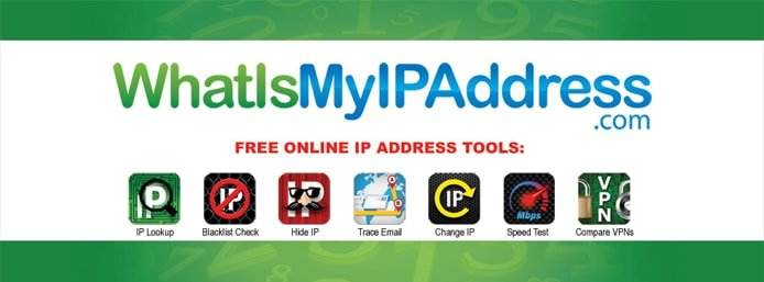 Graphic depicting WhatIsMyIPAddress solutions