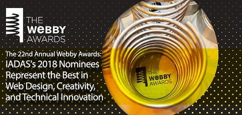 The 22nd Annual Webby Awards Honors The Best Of The Internet