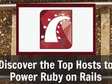 13 Best Ruby on Rails Hosting (2020) — Shared, Cloud, Cheap, Free