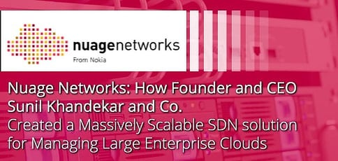 Nuage Networks Delivers A Scalable Sdn For Managing Large Clouds