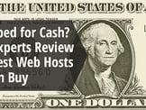 12 Best $1 Web Hosting (2020): Free, Cheap, WordPress & More