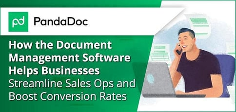 CEO Mikita Mikado on PandaDoc: How the Document Management Software Helps Businesses Streamline Sales Ops and Boost Conversion Rates