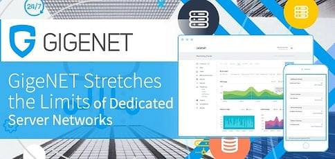 Gigenet Stretches The Limits Of Engineering To Build Dedicated Server Networks