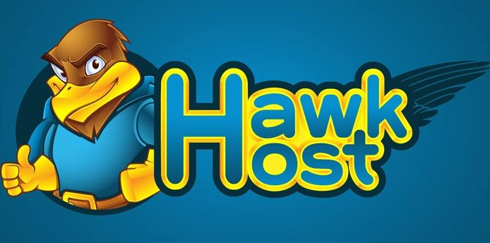 Hawk Host logo