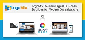 LogoMix (Now LogoMaker) Delivers Turnkey Digital Business Solutions for Entrepreneurs Looking to Grow Audiences and Revenue Streams Online