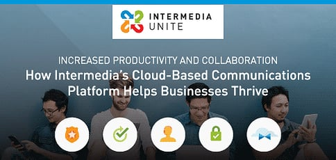Increased Productivity And Collaboration With Intermedia Unite