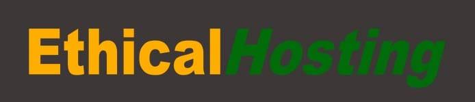 EthicalHost logo