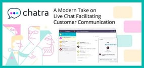 Co-Founder Yaakov Karda on Chatra: A Live Chat Messenger App Enabling SMBs to Assist Customers in a Modern, Friendly Way