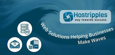 Hostripples Web Solutions Helping Businesses Make Waves