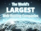 20+ Largest Web Hosting Companies in 2020