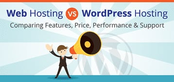 WordPress Hosting vs. Web Hosting: 18 Best Hosts & Comparisons