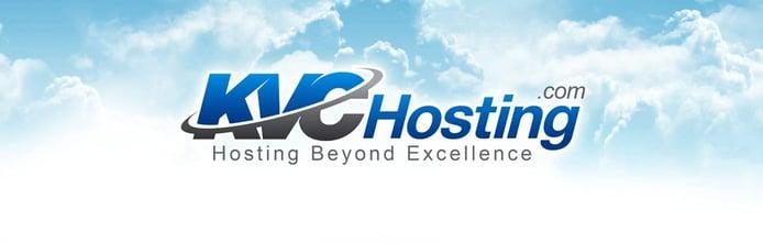 KVCHosting logo