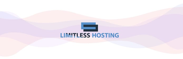 Limitless Hosting logo