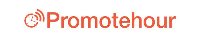 Promotehour logo