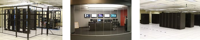 Datacenter in Oklahoma