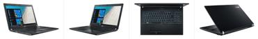 Screenshot of Acer P6 series laptop
