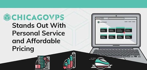 Chicagovps Stands Out In A Competitive Market