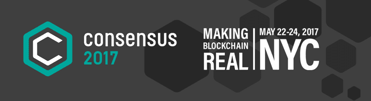 Consensus conference banner ad