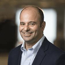 Photo of Ara Surenian, Founder of DemandCaster