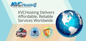 Oklahoma-Based KVCHosting: Delivering Budget-Friendly, Reliable Hosting Technology Backed by 24/7 Support to SMBs Worldwide