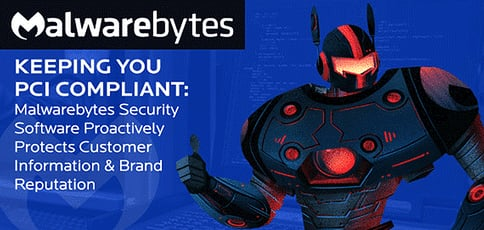 Malwarebytes Proactively Protects Businesses
