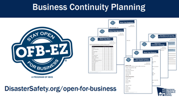 Screenshot of OFB-EZ toolkit