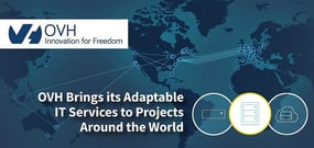 OVH: How the Large European Hyperscale Cloud Provider Continues to Deliver Adaptable IT Services and Infrastructure to Businesses Worldwide