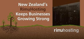 New Zealand-Based RimuHosting — Striving to Help Tech-Savvy Businesses Across the Globe Put Down Their Roots for Strong Online Growth