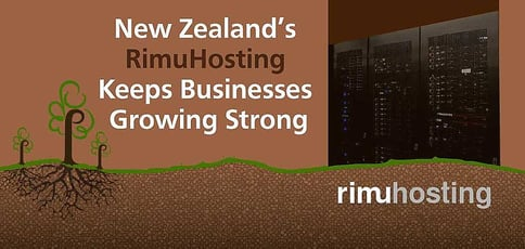 Rimuhosting Keeps Businesses Growing Strong