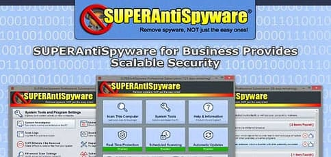 Superantispyware For Business Provides Scalable Security